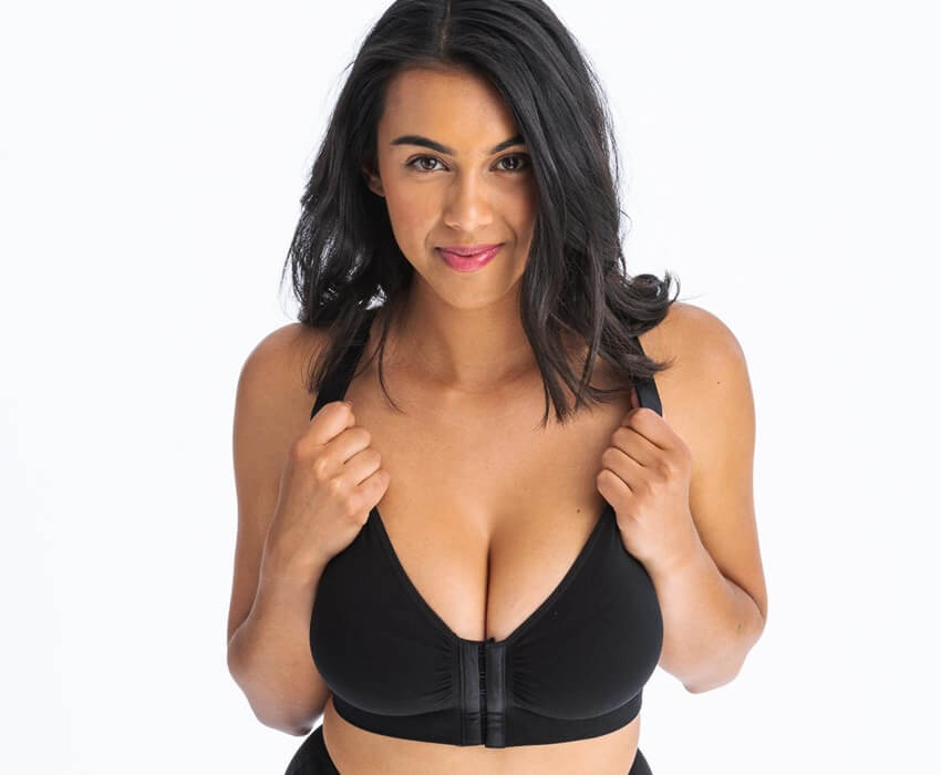 rxbra physician and lingerie expert designed